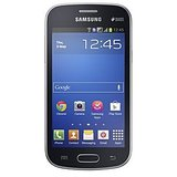 Samsung Galaxy Trend S7392 (BLACK) available at ShopClues for Rs.7449