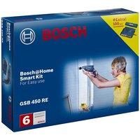 Multiutility Tool Kit Bosch GSB450RE