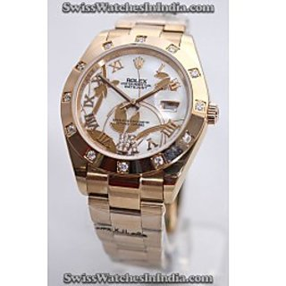 Rolex Datejust Swiss Watches In India Watches For Men Buy Watches Online