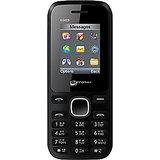 micromax x089 black mobile