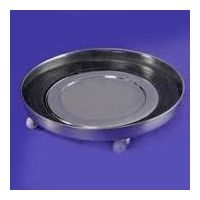 Stainless Steel LPG Kitchen Gas Cylinder Trolley