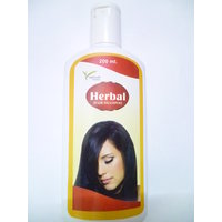 Herbal Hair Shampoo For Hair Fall