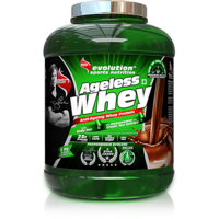 ESN-Ageless Whey (Anti-Ageing Whey Protein) 2Lbs Chocolate