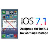 IOS7.1 Lightning To USB Data Cable For Apple IPhone 5S/5C/5/5G, IPad Mini, Ipod