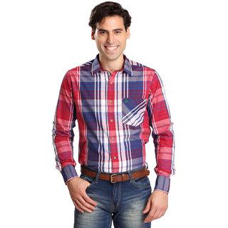 Men's Formal Full Sleeve Shirt Option 22