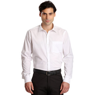 Men's Formal Full Sleeve Shirt Option 26
