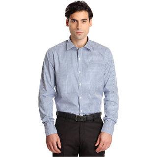 Men's Formal Full Sleeve Shirt Option 27