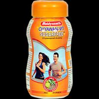 Baidyanath Chyawan-vit Sugar Free Chyawanprash Avaleha 1kg