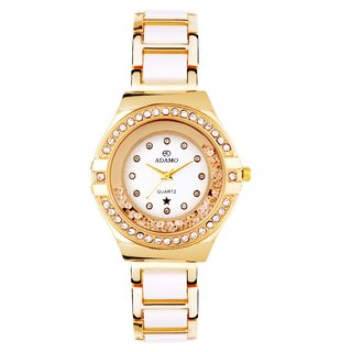 ADAMO ADELE Women's Wrist Watch A352KM01