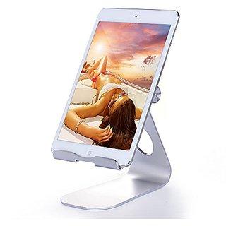 iPad Stand  GEOTEL Multi-Angle Aluminum Stand for iPad Pro  iPad Air 2 / 1  iPad Mini and Samsung Tablets  Kindle Tablets