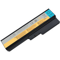 Compatible Laptop Battery For Lenovo 3000 G450 Series 6 Cell