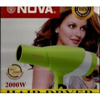 Professional Hair Dryer With Hot & Cold Dual Function -2000W