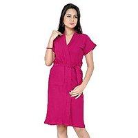 Elegant Superior Bathrobe for Women (Rani)
