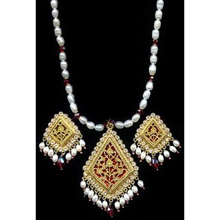 Famous Collection From Attractive Thewa Art Jewelry (AS42-J2)