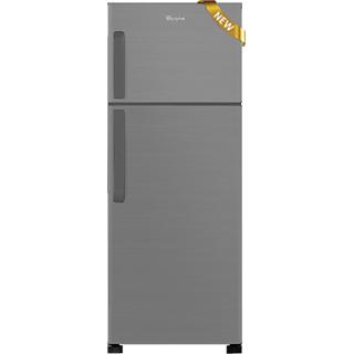 Whirlpool 245 L Frost Free Double Door 2 Star Refrigerator (NEO FR258 CLS PLUS, Wine Fiesta)
