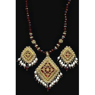 Famous Collection From Attractive Thewa Art Jewelry (AS42-J3)
