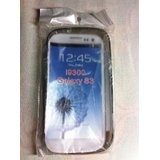 2 in 1 Soft Jelly Silicone Back Cover Case For Samsung Galaxy S3 III I9300 I9305