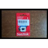 Combo Of Sandisk 8gb And Toshiba 8gb Memory Card And Card Reader Free