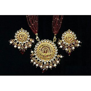 Famous Collection From Attractive Thewa Art Jewelry (AS42-J6)