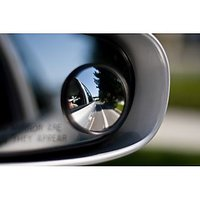 Car Side Blind Spot Rear View Mirror Set Of 2