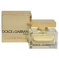 Dolce And Gabbana The One 75ml FREE Velocity Polarized Sunglasses