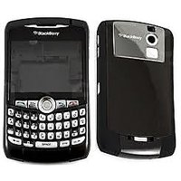 Blackberry 8520 Original Full Body Panel