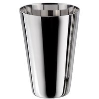 Grish Stainless Steel Lassi Glass Set Of 6