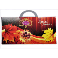 Almond Mini Pack (Pack Of 20)