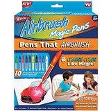 Wham-O Airbrush Magic Pens