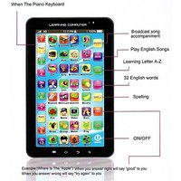 P1000 Kids Educational Toy Tablet