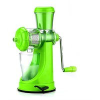 Fruit and Vegatable Juicer with Steel Handle (Assorted)