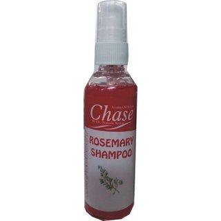 Chase Rosemary Shampoo 100 ml( Pack Of 2)
