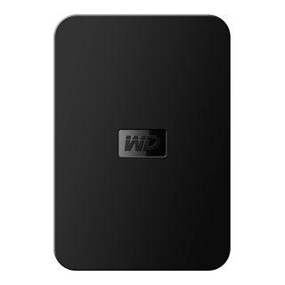 Western Digital Element 1 TB External HDD USB 3.0