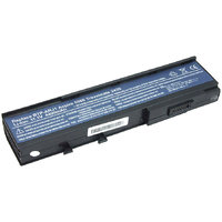 Compatible Laptop Battery For Acer TravelMate 3250 Series 6 Cell
