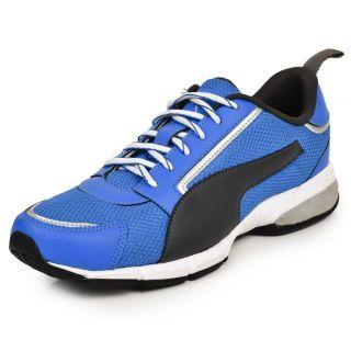 PUMA TRITON IDP (Blue) Running Sports Shoes