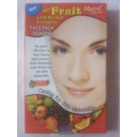 Face Pack Mix Fruit Pack Of 6 Pcs