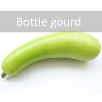 Bottle Gourd Vegetable Seeds | Calabash | Free Shipping