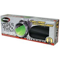 Slime Inner Tube 20 X 20 X 1.75 In. - 2.125 In.