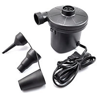 Electric Air Pump For Air Bed Sofa Inflatable Toys