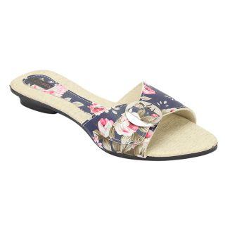 Azores Women's Blue Sandals