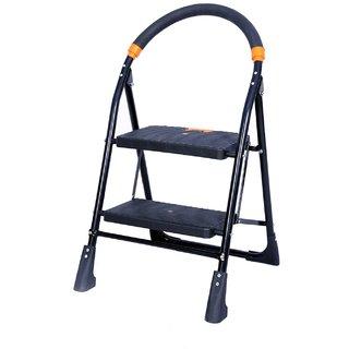 SAIMANI Heavy Duty Multipurpose 2 Step Ladder