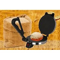 Combo Offer (electric Roti / Chapati Maker & Dough Maker)