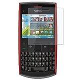 Nokia X2-01 Matte HD Screen Protector Scratch Guard