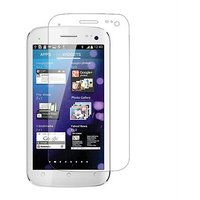 Scratch Guard Screen Guard Micromax Canvas2 A110