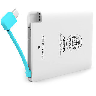 ICE Pocketinverter AERO (Ultra Slim Powerbank)