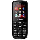 Micromax GC222 GSM + CDMA DUAL SIM MOBILE WITH CAMERA & DIGITAL ZOOM BLACK