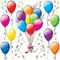 BALOONS FOR PARTY Party Items 50 Pc