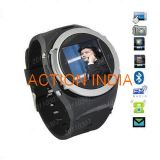 Spy Watch Mobile Phone - Code: 113