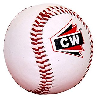 CW Base Ball Pack of 6