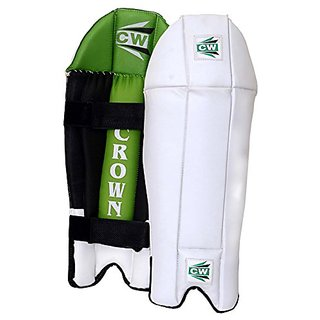 Wicket Keeping Pad CW Crown